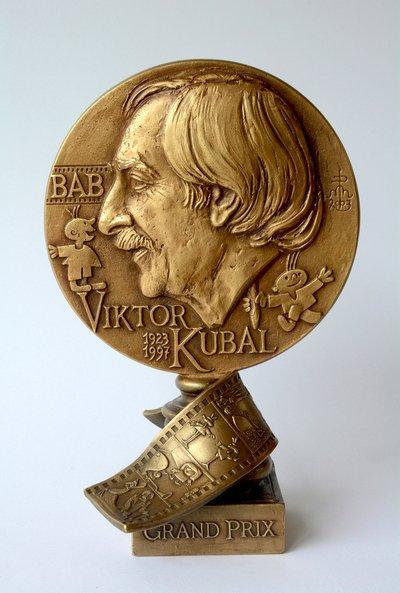 Cena Viktora Kubala, Festival BAB