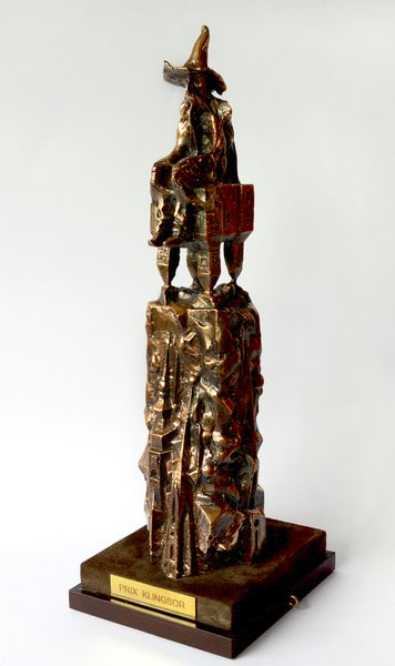 Prix Klingsor, Festival BAB