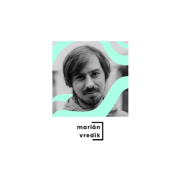 Marián Vredík, Festival BAB